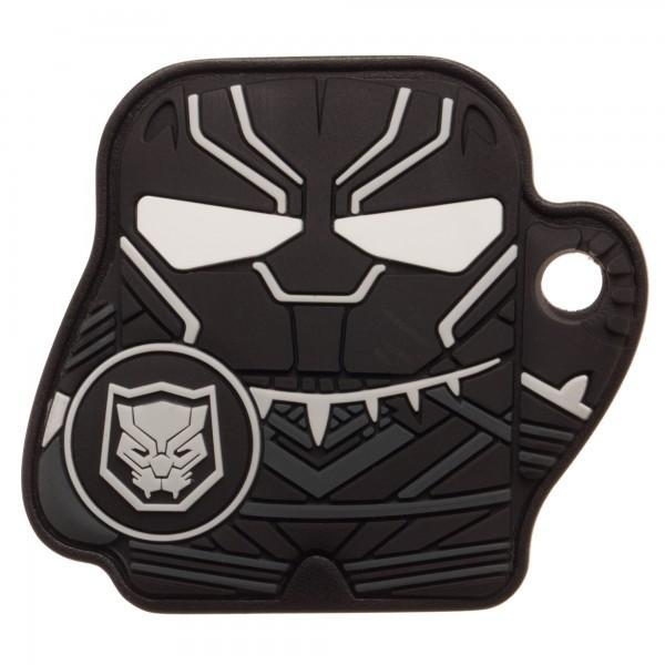 Marvel Black Panther Foundmi 2.0 - SuperheroWatches.com