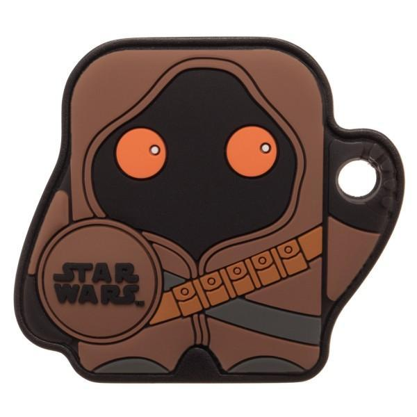 Star Wars Jawa Foundmi 2.0 - SuperheroWatches.com