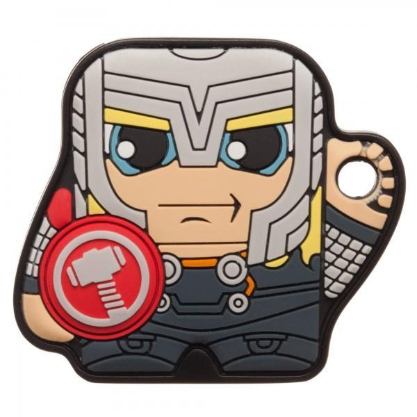 Marvel Thor Foundmi 2.0 OSFA - SuperheroWatches.com