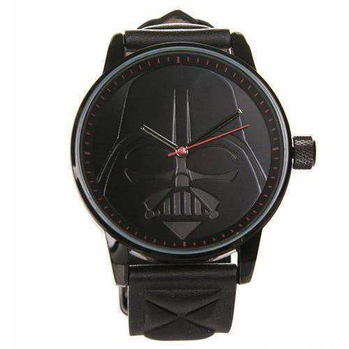 Darth Vader Men's Collectors Star Wars Watch (STAR298) - SuperheroWatches.com