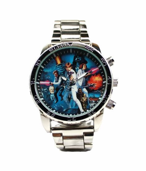 Star Wars Legends The Force Awakens Mens Watch (STW2314) - SuperheroWatches.com