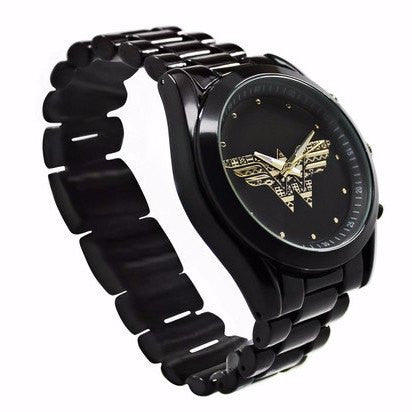 Wonder Woman Princess Diana of Themyscira Watch (WOW8038) - SuperheroWatches.com