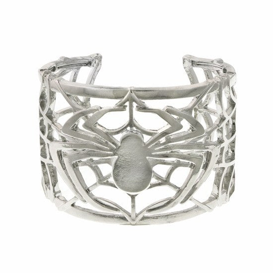 Spiderman Web Cuff Bracelet - SuperheroWatches.com