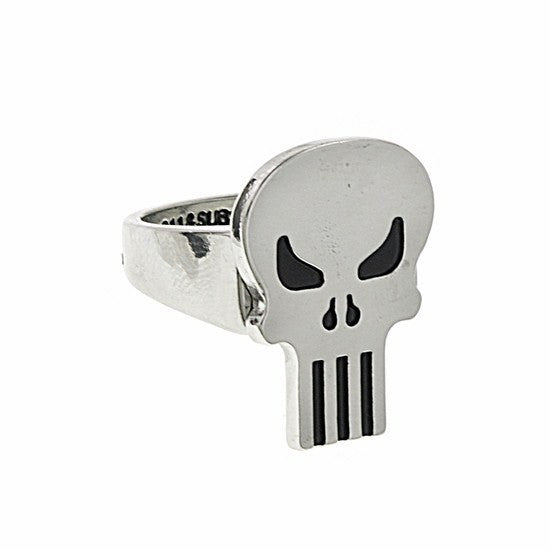 Punisher Ring Size 7 - SuperheroWatches.com