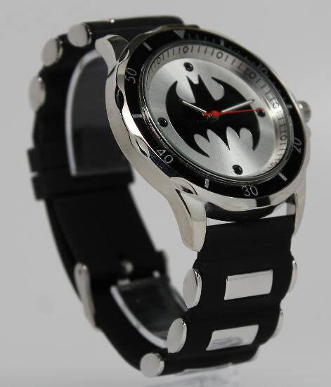 Batman Watch (BAT9062) - SuperheroWatches.com