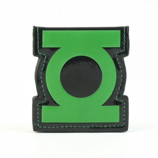 DC Comics Green Lantern Symbol Magnetic Money Clip - SuperheroWatches.com