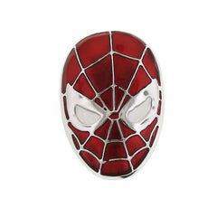 Spider-man Head Belt Buckle