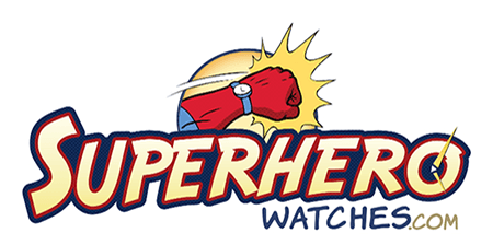 SuperheroWatches.com