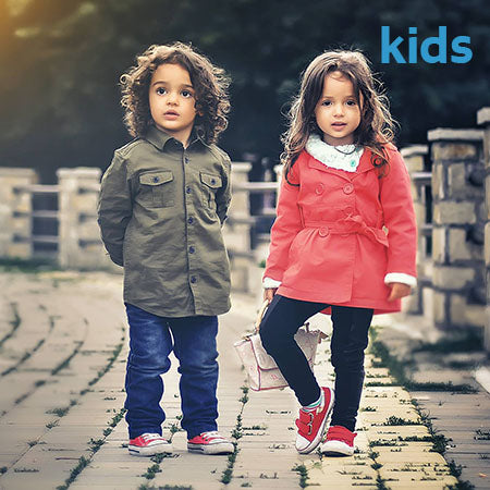KIDS COLLECTION | KITSON KITROSS LA