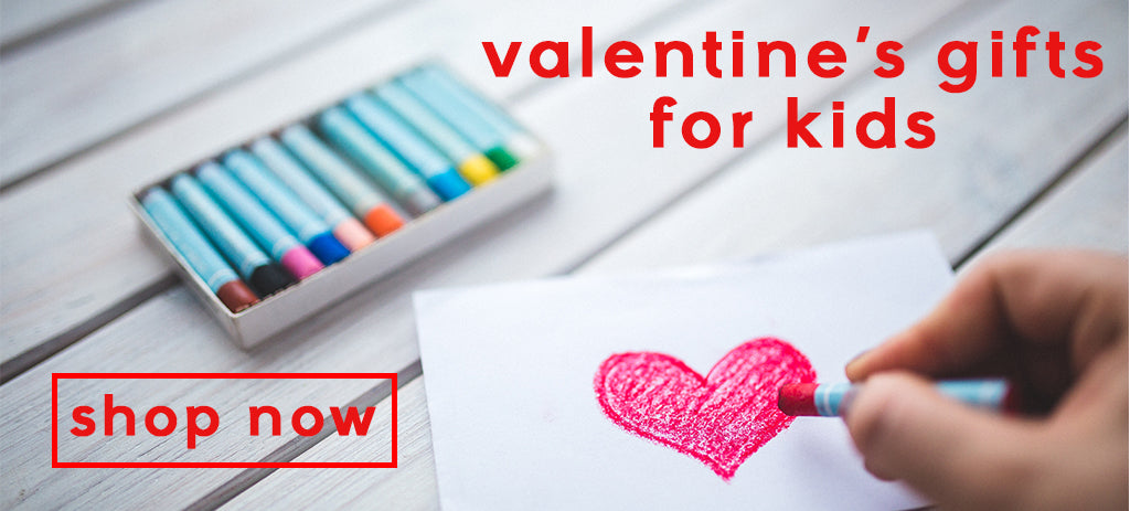 Valentine's Day Gifts for Kids | Kitson LA