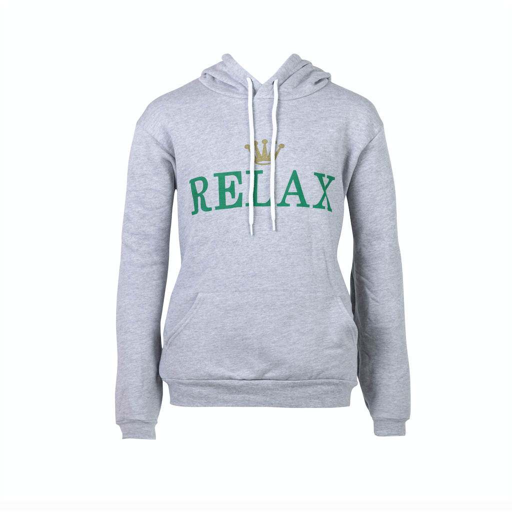 ADULT RELAX SWEATSHIRT-LOLA AND THE BOYS-Kitson LA