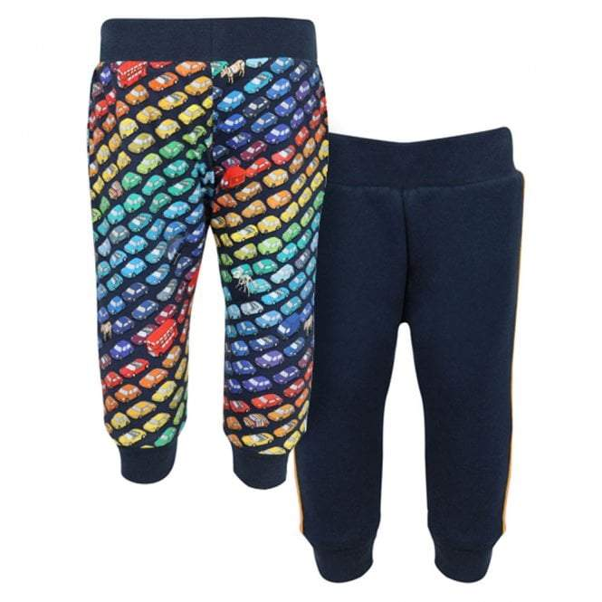 BABY VAVA REVERSIBLE TROUSERS-PAUL SMITH-Kitson LA