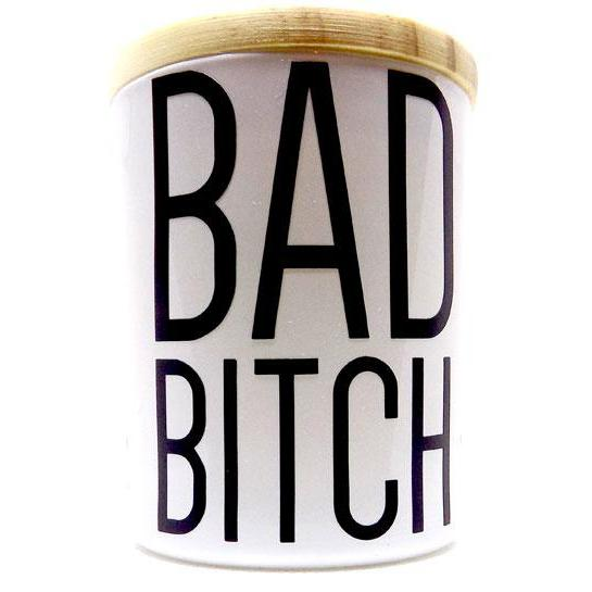 BAD B*TCH CANDLE-BAD BITCH CANDLES-Kitson LA