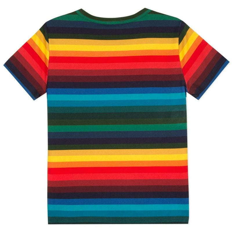 BOYS VELI TEE SHIRT-PAUL SMITH-Kitson LA