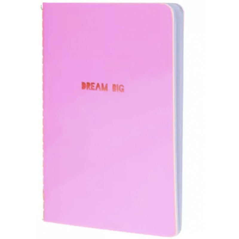 DREAM BIG NOTEBOOK-MERI MERI-Kitson LA