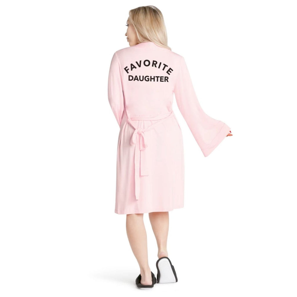 FAVORITE DAUGHTER LIGHTWEIGHT ROBE-LATC-Kitson LA