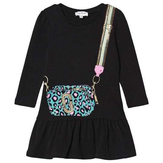 GIRLS SNAPSHOT DRESS-MARC JACOBS-Kitson LA