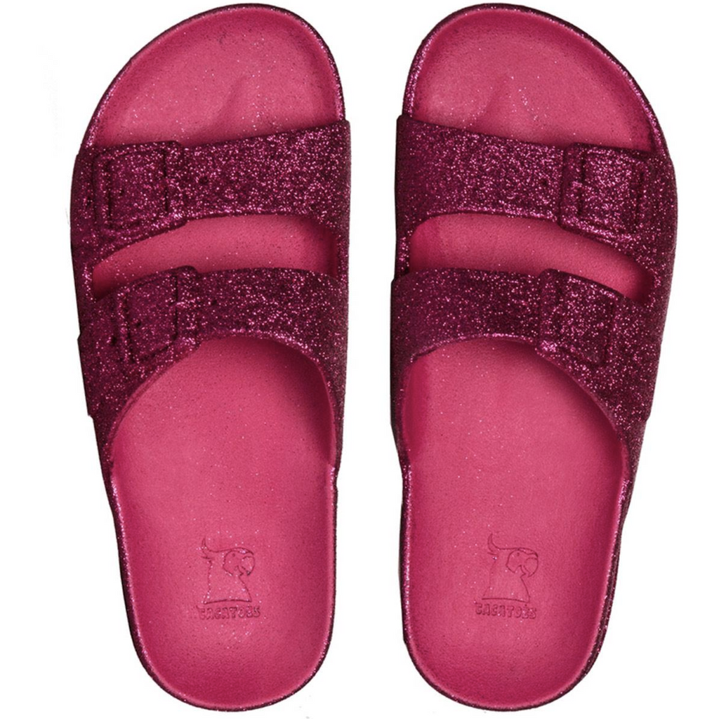 GIRLS TRANCOSO SANDALS-CACATOES-Kitson LA