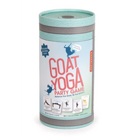 GOAT YOGA PARTY GAME-KIKKERLAND-Kitson LA