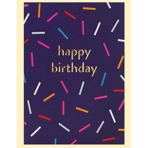 HAPPY BIRTHDAY CARD-CALYPSO CARDS-Kitson LA