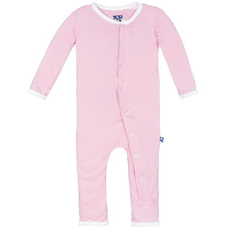 I LOVE MOM LOTUS COVERALL-KICKEE PANTS-Kitson LA