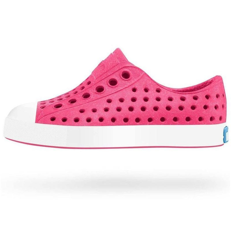JEFFERSON SNEAKER - PINK-NATIVE-Kitson LA