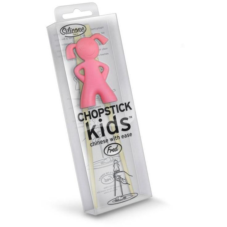 KID CHOPSTICKS-FRED AND FRIENDS-Kitson LA