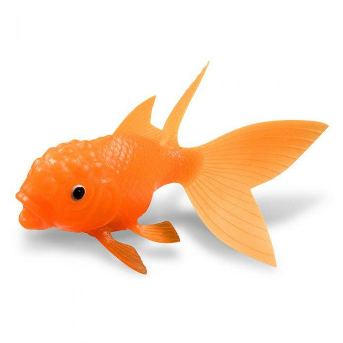 KOI TOY LIGHT UP GOLDFISH BATH TOY-FRED AND FRIENDS-Kitson LA