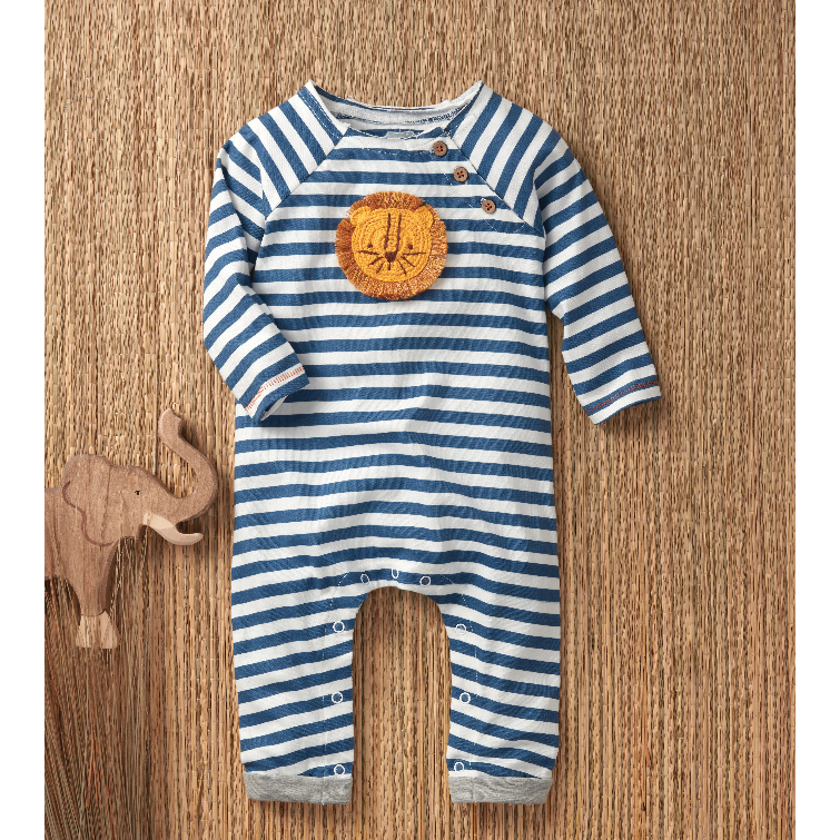LION CROCHET ONE PIECE-MUD PIE-Kitson LA