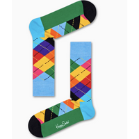 MENS 7-DAY SOCKS GIFT BOX-HAPPY SOCKS-Kitson LA