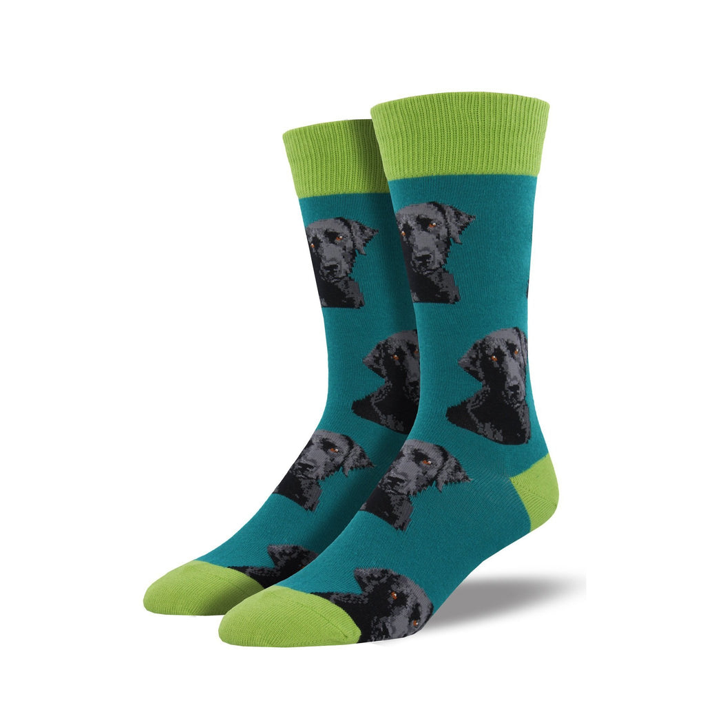 MENS LAB-OR OF LOVE SOCKS-SOCKSMITH-Kitson LA