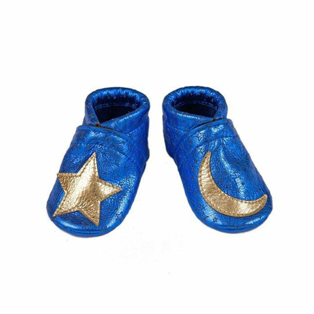 MOON STAR BABY BOOTIE-MOLLY M DESIGNS-Kitson LA
