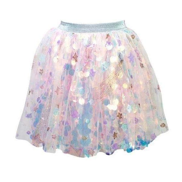 PAILETTE STARS TUTU-LOLA AND THE BOYS-Kitson LA