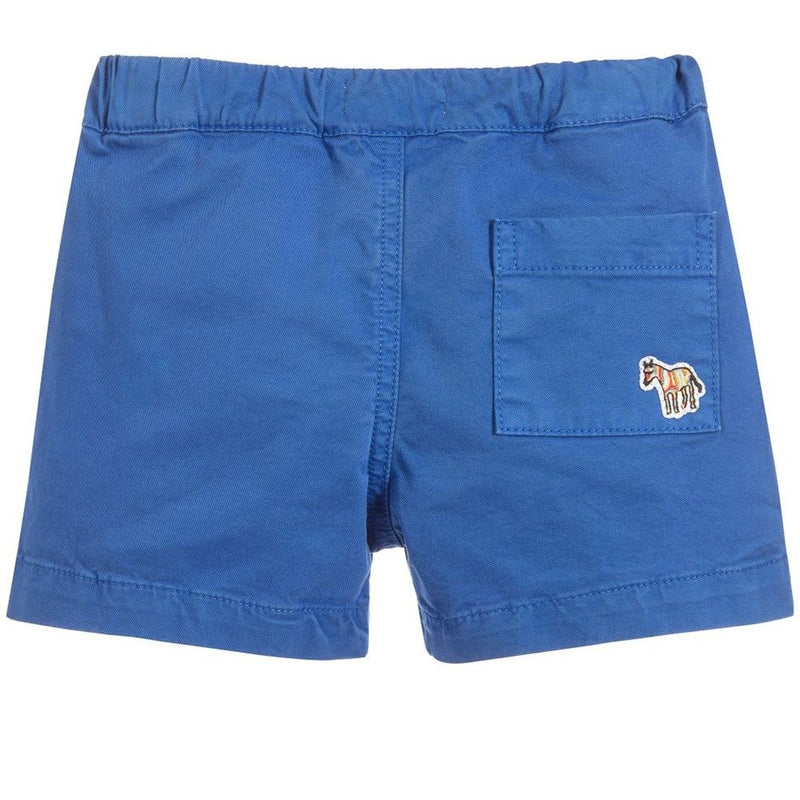 PAUL SMITH JUNIOR ROCKET SHORTS-PAUL SMITH-Kitson LA