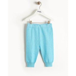 PHILLY KNIT JOGGING TROUSER-BONNIE BABY-Kitson LA