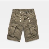 ROVIC X-RELAXED TRAINER SHORTS-G-STAR-Kitson LA