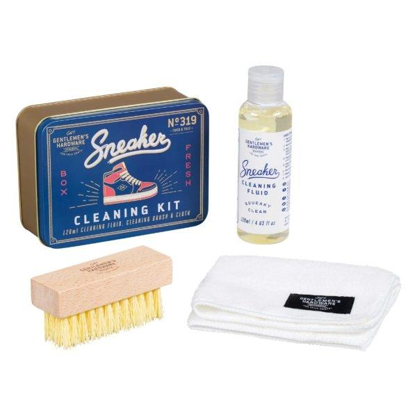 SNEAKER CLEANING KIT-WILD AND WOLF-Kitson LA
