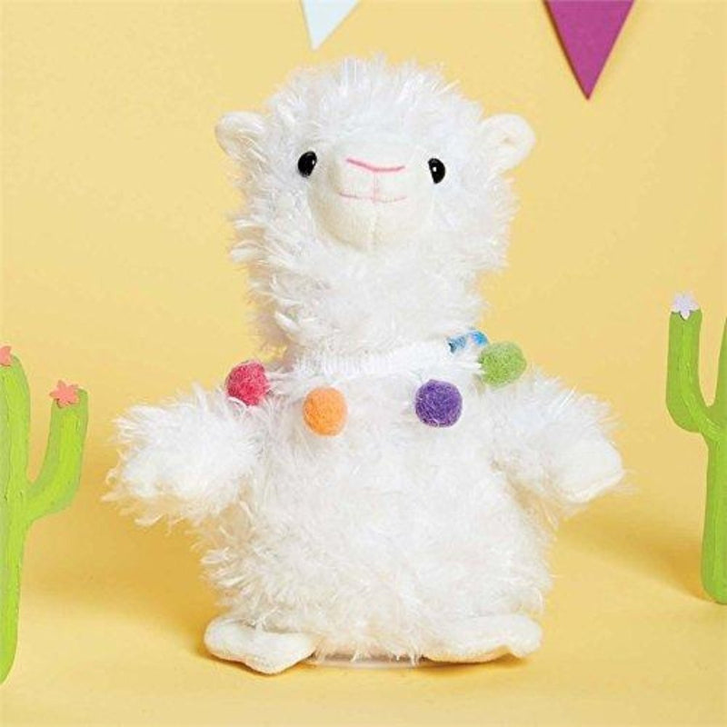 SPEAK REPEAT LLAMA-CUPCAKES AND CARTWHEELS-Kitson LA