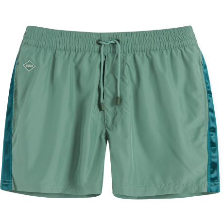 STUDIO JUNGLE MENS SWIM TRUNK-NIKBEN-Kitson LA