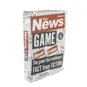 THE NEWS GAME-PALADONE-Kitson LA