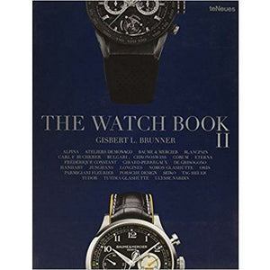THE WATCH BOOK 2-TENEUES-Kitson LA
