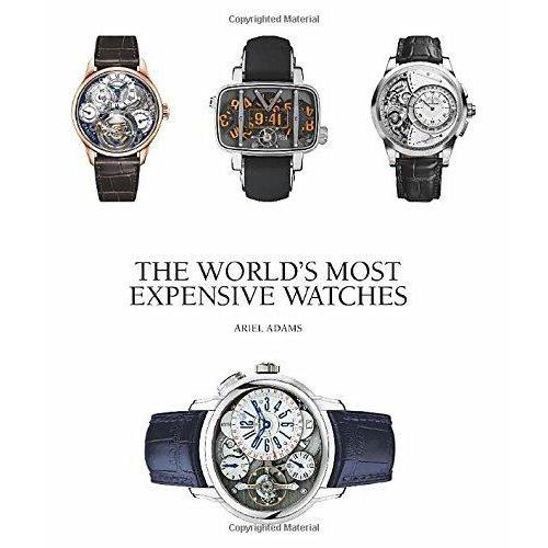 THE WORLD'S MOST EXPENSIVE WATCHES-NBN-Kitson LA