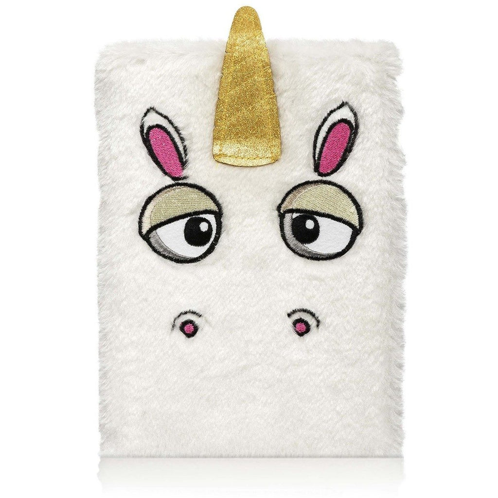 UNICORN FURRY NOTEBOOK-NPW-Kitson LA