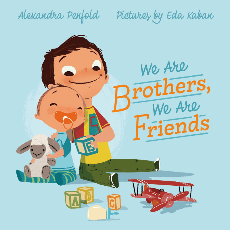 WE ARE BROTHERS, WE ARE FRIENDS-MPS-Kitson LA