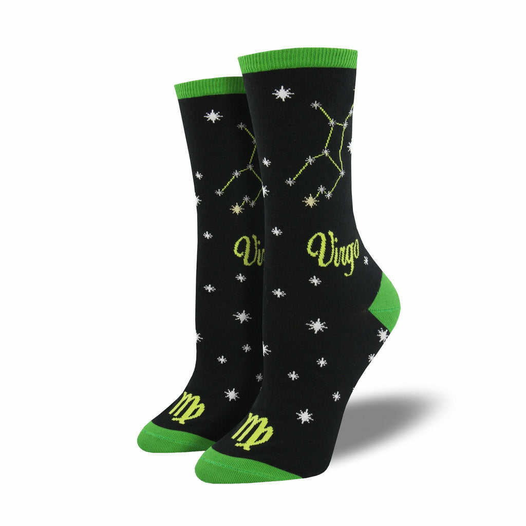 WOMENS VIRGO SOCKS-SOCKSMITH-Kitson LA