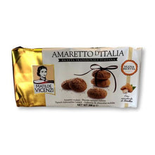 Load image into Gallery viewer, Amaretti Biscuits