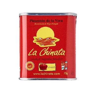La Chinata Smoked Sweet Paprika