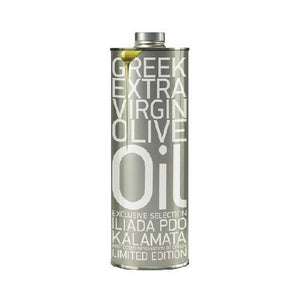 Iliada Extra Virgin Olive Oil 250