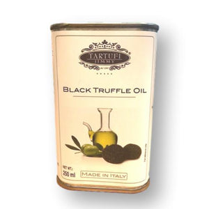 Jimmy Black Truffle Oil