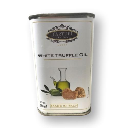 Tartufi White Truffle Oil